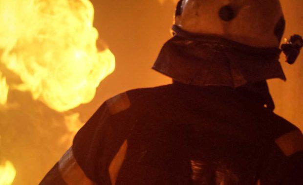 Brand i Boverkets byggregler
