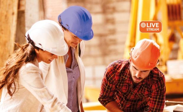 Uppdatering för Kontrollansvariga – inför förnyad certifiering